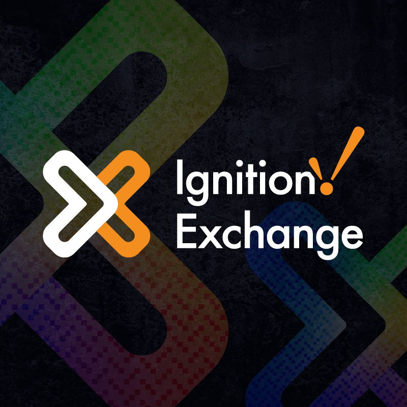 Ignition Exchange Logo